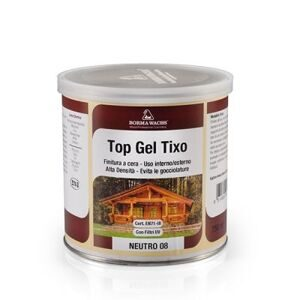 Лак тиксотропный Top gel tixo (2,5 л)
